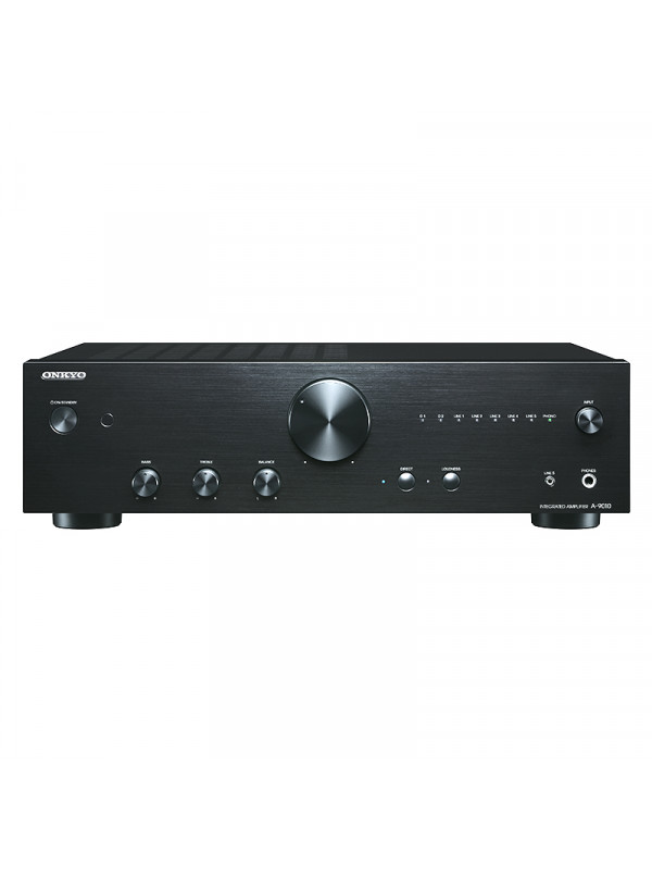 Onkyo A-9010 Integrated stereo amplifier 2 x 44 W/CH at 8ohm