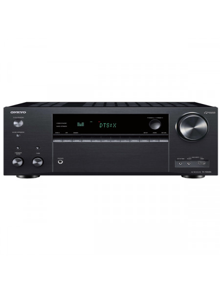 Onkyo TX-NR686 Home Theatre Reciever 7 x 165 W/CH at 6ohm Dolby & DTS