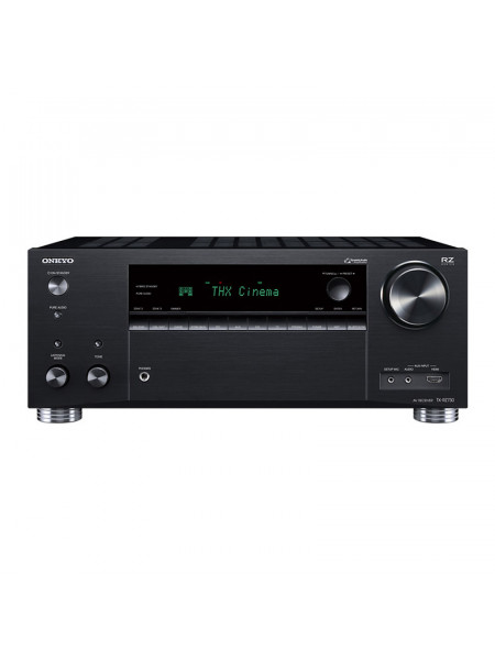 Onkyo TX-RZ730 Home Theatre Reciever 9 x 175 W/CH at 6ohm Dolby & DTS