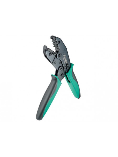Proskit Coax crimping tool for RG cable type Connectors