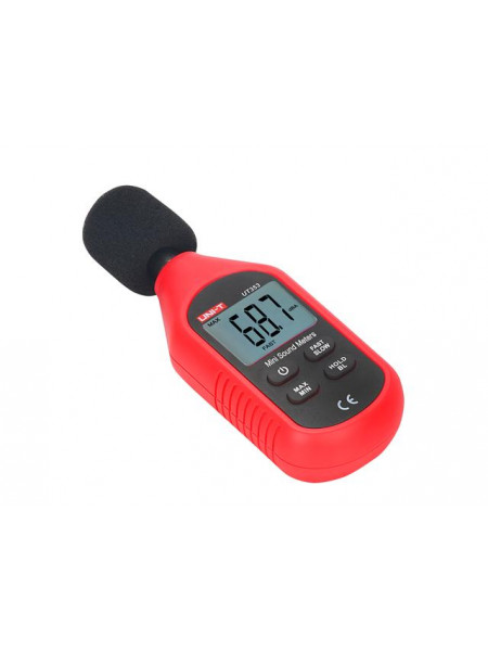 Minature Sound Level Meter