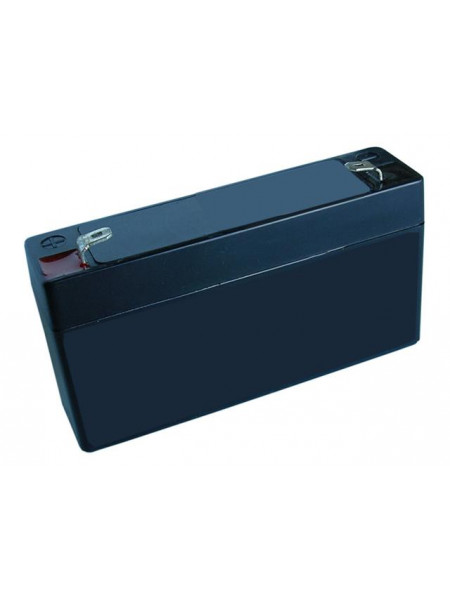Rechargeable Battery 6V 1.4A