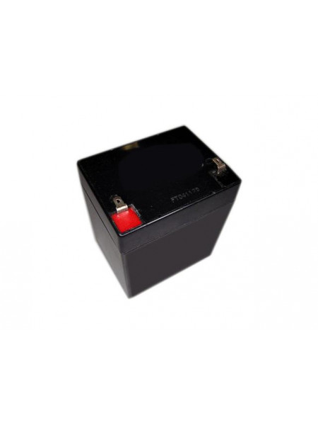 Rechargeable Battery 12V 4A