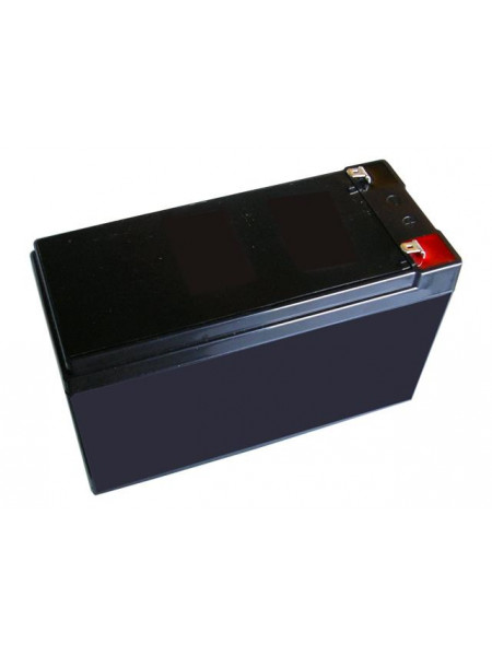 Rechargeable battery 12v 7.2a