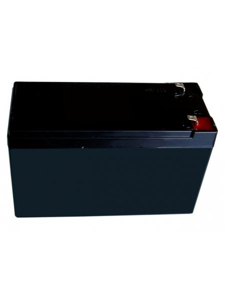 Rechargeable battery 12v 7a