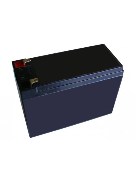 Rechargeable battery 12V 9A
