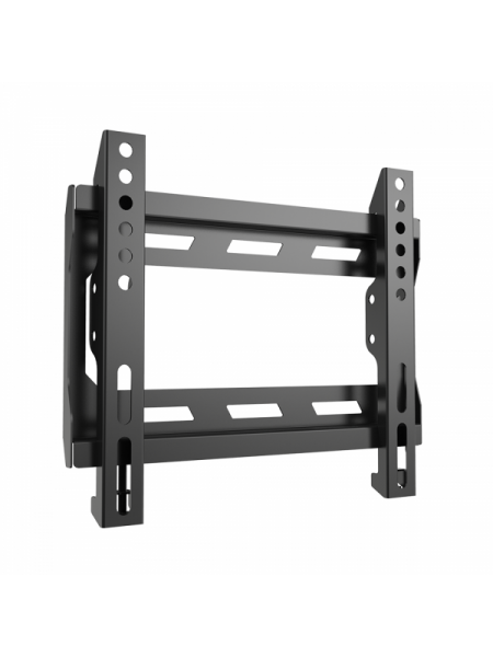 Volkano Steel series TV Wall Mount Flat 17~42 inch - black