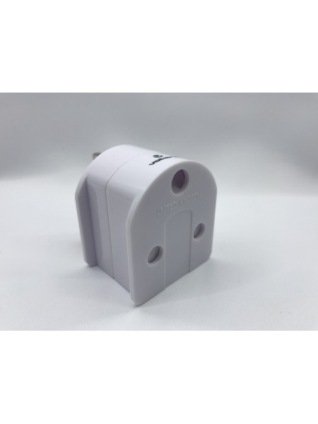 SA to UK travel adaptor