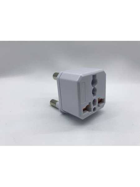 Lifestyle International to SA travel adaptor