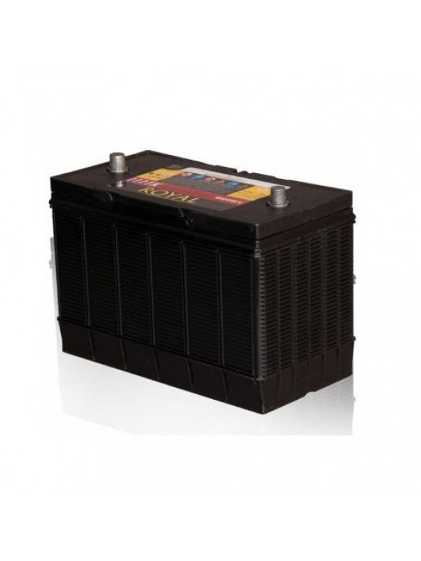 Delkor Royal 1150K Deep Cycle UPS Battery 12V 105AH