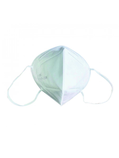 KN95 Civilian face masks 25 units In retail ready packaging