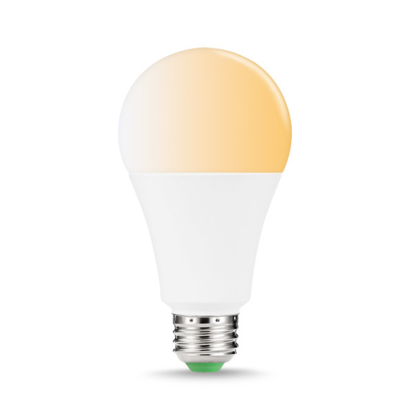A Smart home - Large LED WiFi enabled light Bulb
