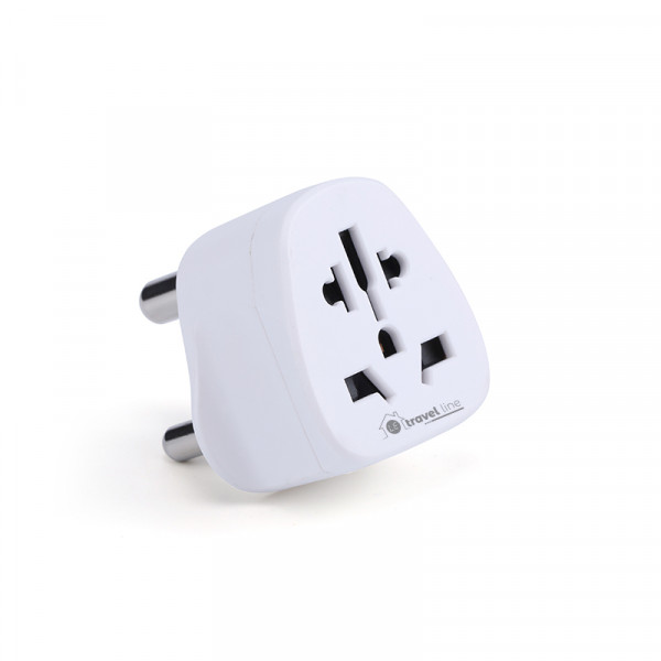 Travel Adaptor International to South Africa