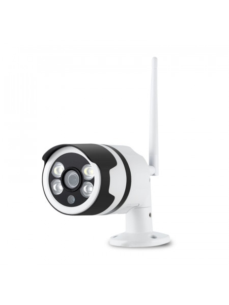 A Smart home - Outdoor Wifi Camera