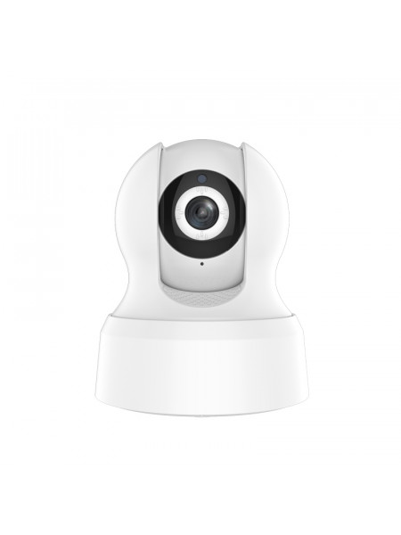 Smart home - Wifi enabled Pan Tilt Zoom Camera